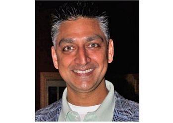 Louisville cardiologist Dr. Amir R. Piracha, MD