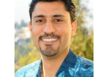 Berkeley dentist Dr.Amirali Rahmatian, DDS