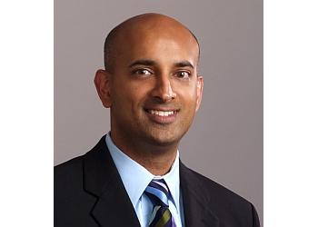 Shreveport gastroenterologist Amit Ahuja, MD