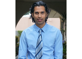 Dr. Amit Bhakta, DMD