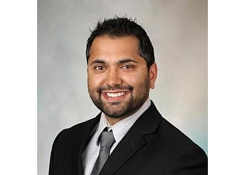 Mesa pain management doctor Amit M. Patel, MD