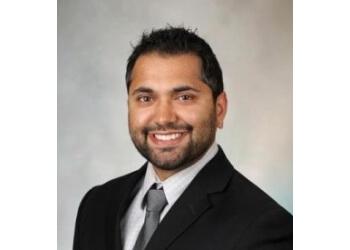 Scottsdale pain management doctor Dr. Amit M. Patel, MD