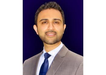 Yonkers dentist Dr. Amit S. Rajani, DMD
