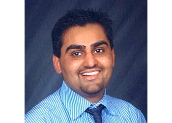 Fullerton cosmetic dentist Dr. Amit Shah, DDS