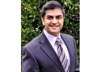Fresno pain management doctor Amitabh U. Goswami, DO, MPH