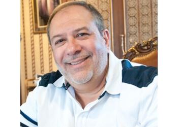 Worcester psychiatrist Dr. Amjad Bahnassi, MD