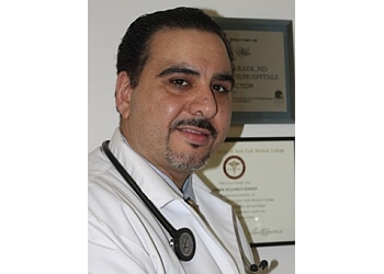 Yonkers primary care physician Dr. Ammir Rabadi, MD