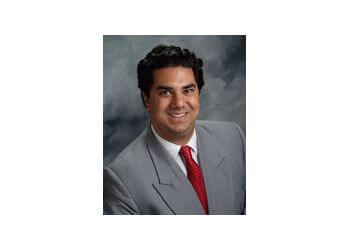 Dayton pain management doctor Amol Soin, MD