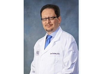 Orlando pain management doctor Amr Badawy, MD., FIPP