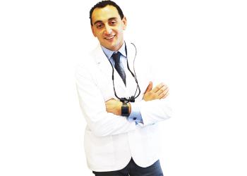 Norfolk dentist Dr. Amr Sheta, DDS