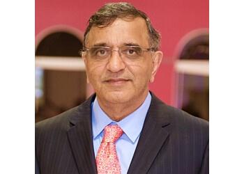 Chesapeake neurologist Amrutlal J. Barot, MD