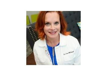 Oklahoma City dentist Dr. Kesa McConnell, DDS