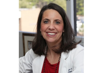 Dr. Amy C. Wiedower Eble, MD