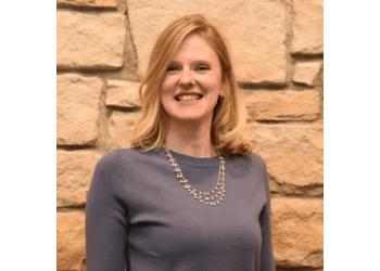 Alexandria pediatric optometrist Dr. Amy Combs, OD