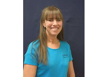 Elgin physical therapist Dr. Amy D. Zornow, PT