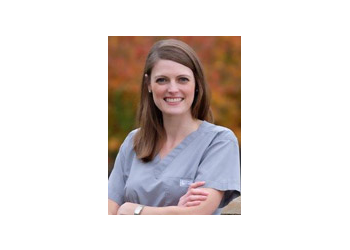 Shreveport pediatric optometrist Dr. Amy E. Coburn, OD
