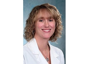 Toledo pediatrician Amy Glassner, MD