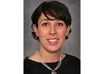 Milwaukee urologist Amy Guise, MD