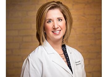 Milwaukee eye doctor Dr. Amy Jankowski, OD