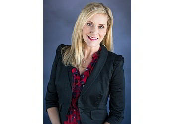 Oklahoma City cosmetic dentist Dr. Amy Kuker, DDS