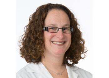 Warren urologist Dr. Amy L. Brode, DO