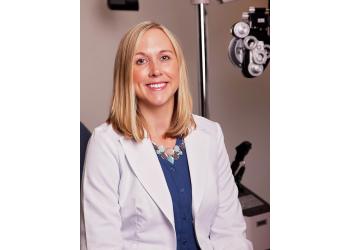 Gilbert eye doctor Dr. Amy Lee, OD
