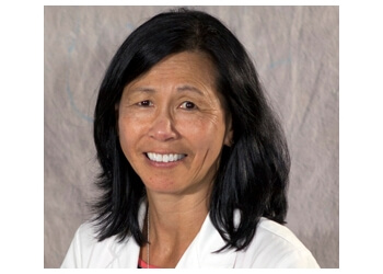 Sterling Heights endocrinologist Dr. Amy Lum Tobin, DO, FACOI