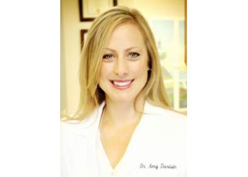 Santa Ana cosmetic dentist Dr. Amy M. Durisin, DDS