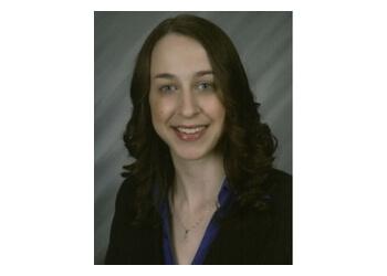 Fayetteville pediatric optometrist Dr. Amy R. Krempecki, OD