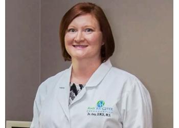 Buffalo orthodontist Dr. Amy Richter, DMD
