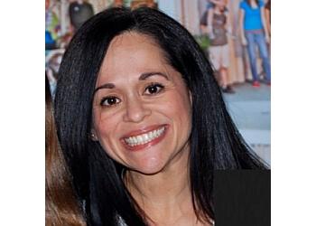 Gainesville pediatrician Dr. Ana Moros-Hanley, MD