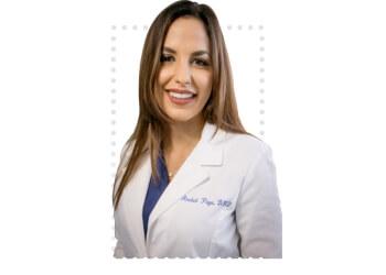 Hialeah cosmetic dentist Dr. Anabel Paya, DMD