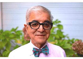 Sacramento pediatric optometrist Dr. Anacleto Nick Gutierrez, OD, MPH
