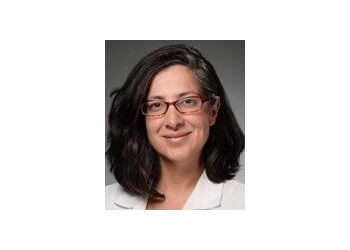 Vallejo gynecologist Dr. Anahita Guide, MD
