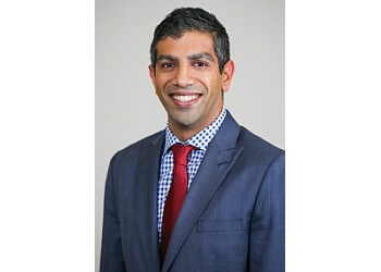Orlando pain management doctor Anand A. Patel, MD