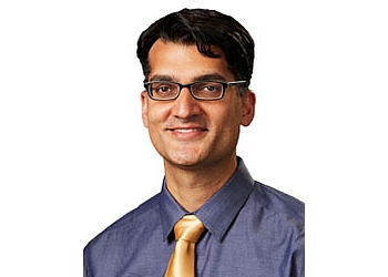 Irving pediatrician Anand D. Bhatt, MD