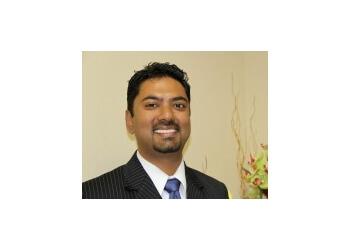 Corona cosmetic dentist Dr. Anand Galgali, DDS