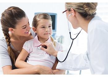 Cape Coral pediatrician Dr. Ananthalakshmi Krishnan, MD