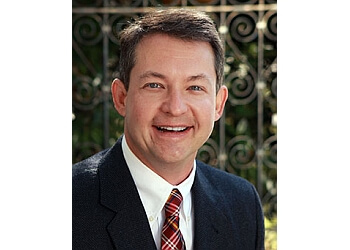 Baton Rouge orthodontist Dr. Andre M. Fruge, DDS