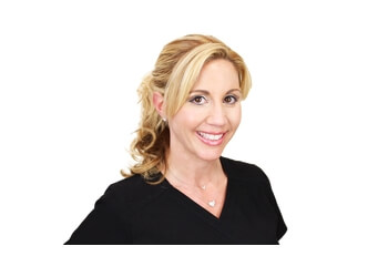 Hollywood cosmetic dentist Dr. Andrea Asseff, DMD