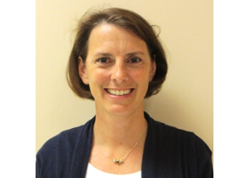 Durham pediatrician Dr. Andrea Dunk, MD