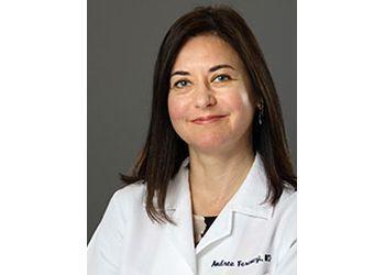 Scottsdale endocrinologist Andrea Ferenczi, MD, ECNU