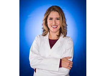 Laredo orthodontist Dr. Andrea Font, DDS