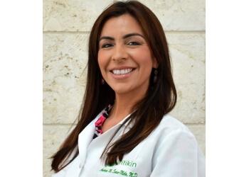 Providence endocrinologist Dr. Andrea M. Sosa-Melo, MD, FACP, FACE