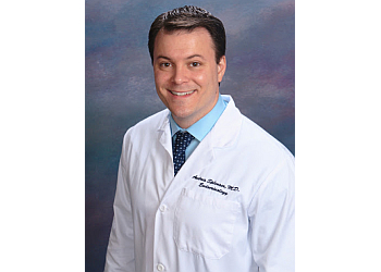 Houston endocrinologist Andres Splenser, MD