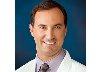 Jacksonville neurosurgeon Dr. Andrew Cannestra, MD, PhD