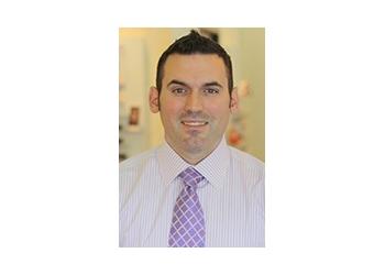 Lincoln eye doctor Dr. Andrew D. Bateman, OD