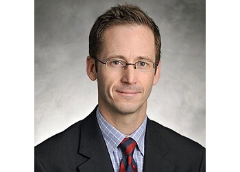 Virginia Beach neurologist Dr. Andrew D. Galbreath, DO