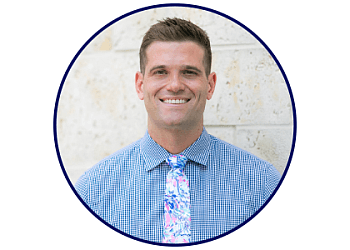Tallahassee orthodontist Dr. Andrew E. Clark, DMD