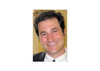 Charleston cosmetic dentist Dr. Andrew Greenberg, DMD